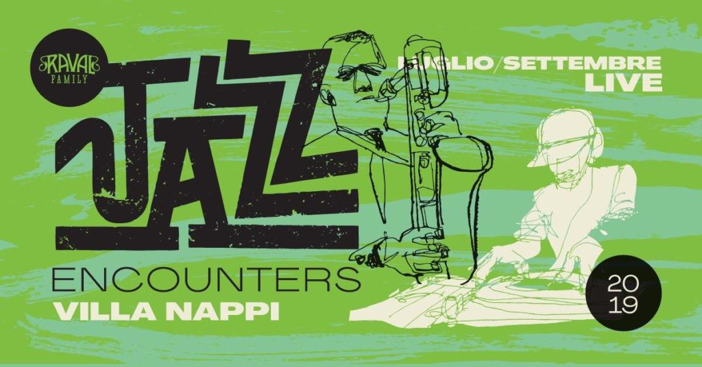 Eventi jazz Encounters